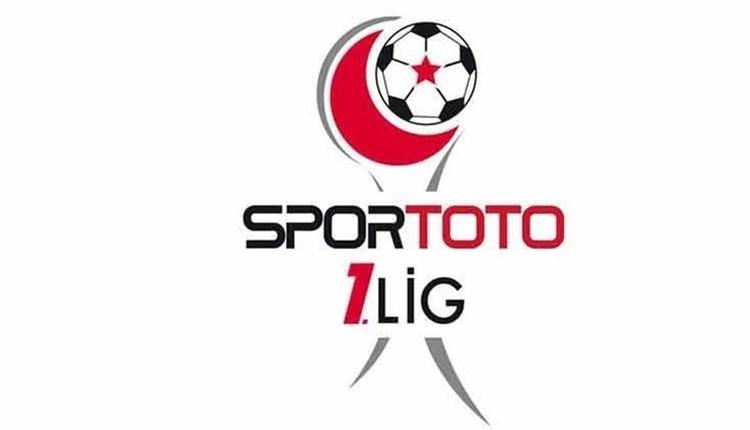 Spor Toto 1. Lig puan durumu 2018 (Çaykur Rizespor, Ümraniyespor, Ankaragücü, Gazişehir Gaziantep FK)