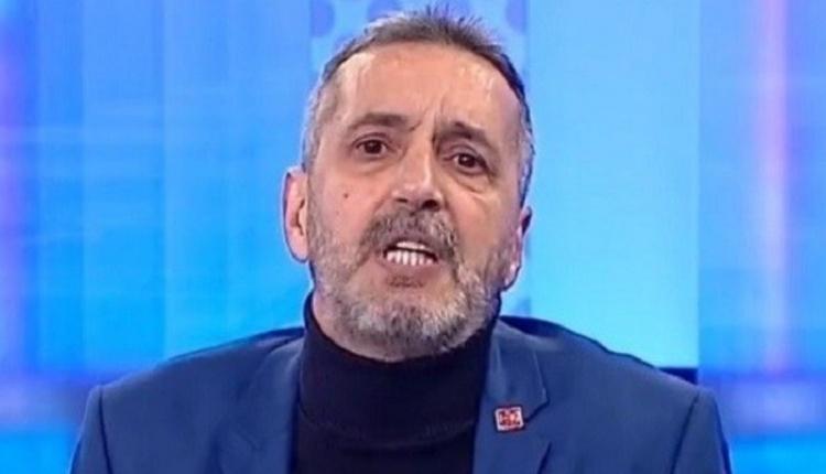 Abdülkerim Durmaz'dan Aykut Kocaman'a imalı Valbuena göndermesi