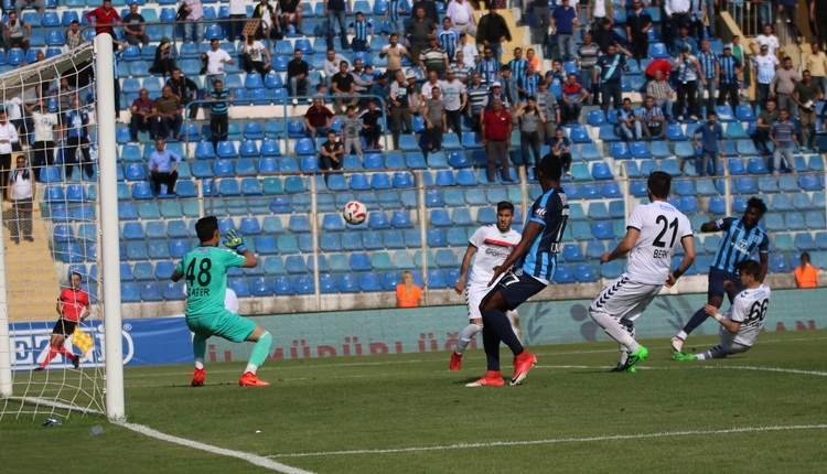 Adana Demirspor 2-1 Manisaspor maç özeti ve golleri (İZLE)