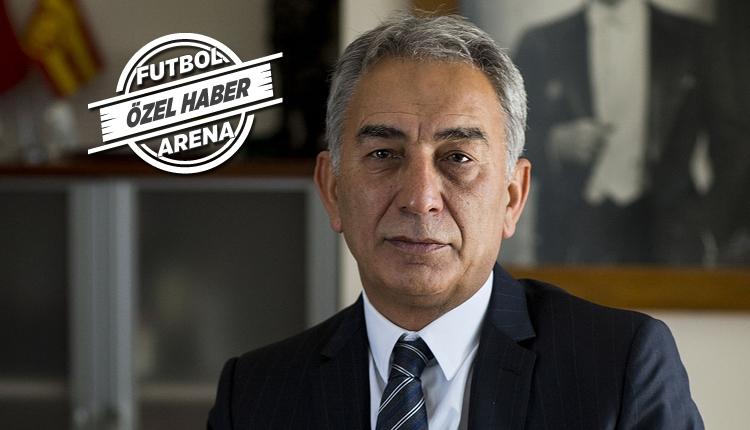 Adnan Polat'ın adaylık açıklamasını FutbolArena duyurmuştu