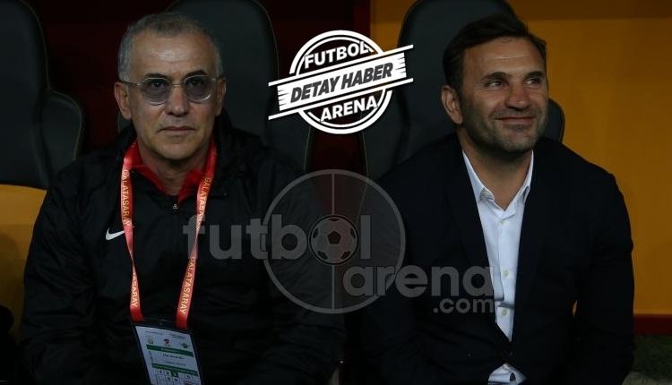 Akhisarspor, Türkiye Kupası'nda tarihe geçti