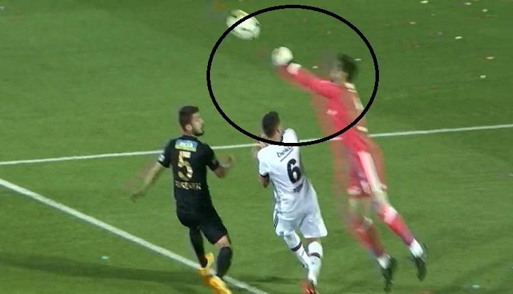 Akhisarsporlu futbolcuların Fabri isyanı! Top dışarıda mı?