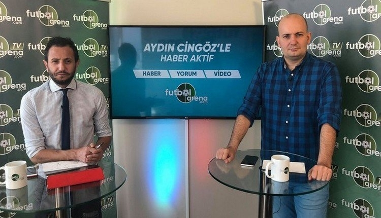 Ali Koç'tan Aziz Yıldırım'a karşı hamle! FutbolArenaTV canlı yayında açıkladı