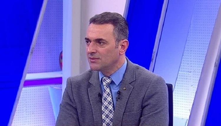 Alp Pehlivan'dan TFF'ye Fenerbahçe - Beşiktaş derbi kararı göndermesi