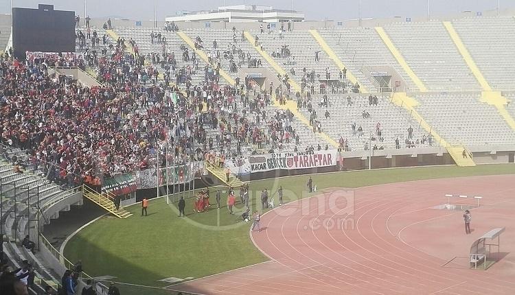 Altay 1-2 Karşıyaka maç özeti ve golleri (Karşıyaka nasıl kümede kalır?)