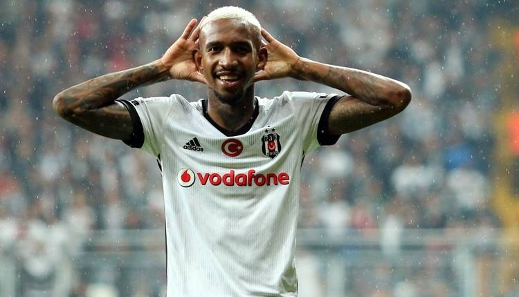 Anderson Talisca'dan transfer kararı! 'İlk tercihim Beşiktaş'