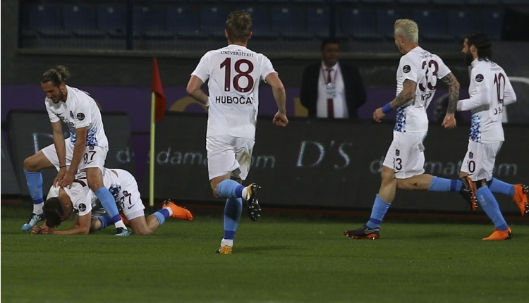 Ankara'da nefes kesen maç! 6 gol var, kazanan yok (İZLE)