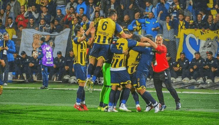 Ankaragücü cezaya itiraz etti (Giresunspor maçı seyircisiz mi?)