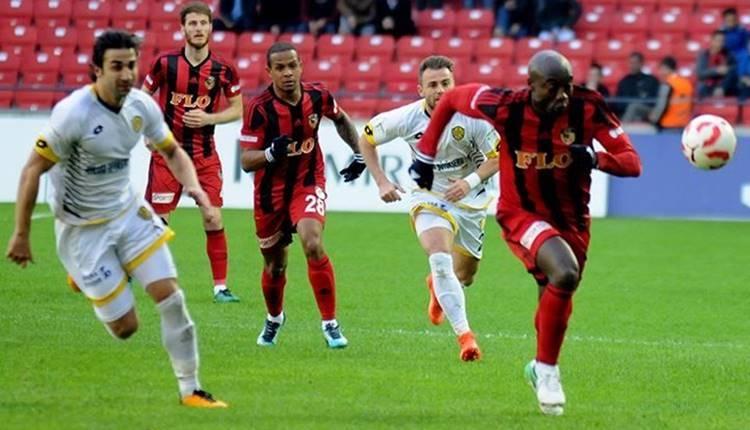 Ankaragücü Gazişehir Gaziantep BeIN Sports canlı şifresiz izle