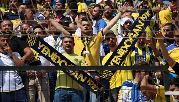 Ankaragücü, Süper Lig'e yükseldi! Manisaspor 0-3 Ankaragücü maç özeti (İZLE)