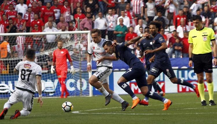 Antalyaspor 0-0 Konyaspor maç özeti İZLE