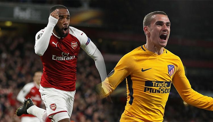 Arsenal 1-1 Atletico Madrid maç özeti ve golleri (İZLE)