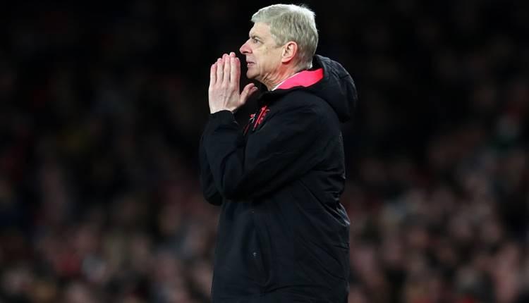 Arsenal menajeri Arsene Wenger istifa ediyor! Resmen açıkladı