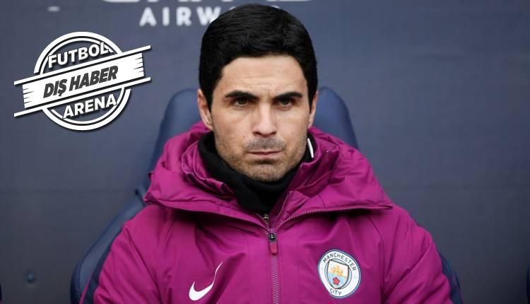 Arsenal'in yeni teknik direktörü Mikel Arteta mı oluyor?