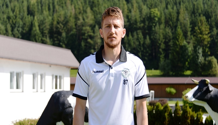Atiker Konyaspor'da Ferhat Öztorun'un sakatlığında son durum