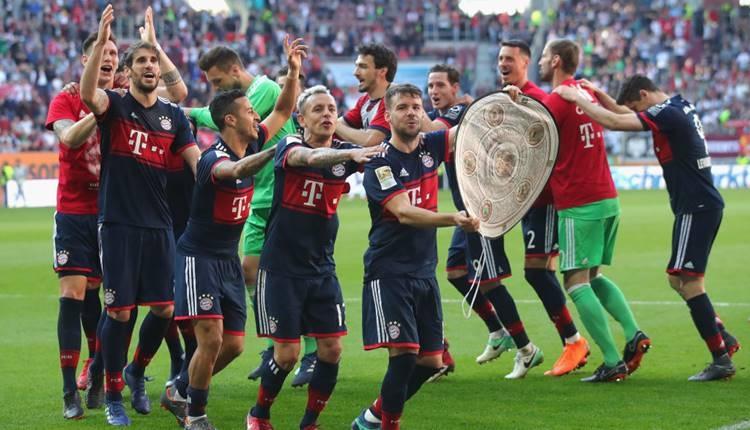 Avrupa'da hangi ligde, hangi takım şampiyon?