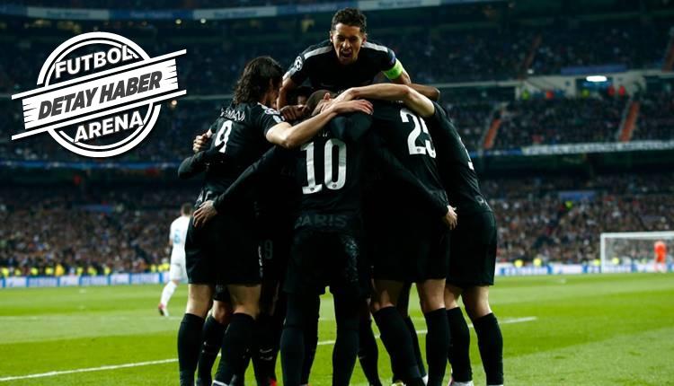 Avrupa'da sezonun en golcü takımları!