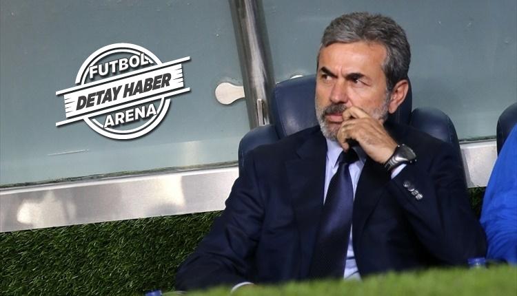 Aykut Kocaman'ın Fenerbahçe'deki parlak Beşiktaş karnesi