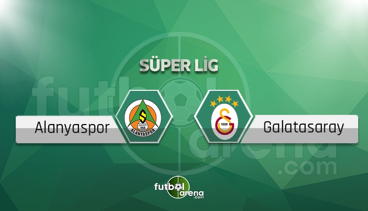 Aytemiz Alanyaspor Galatasaray maçı beIN Sports canlı şifresiz izle