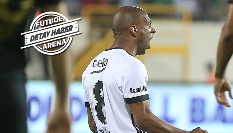 Babel'in Akhisarspor'a attığı gol tarihe geçti (İZLE)