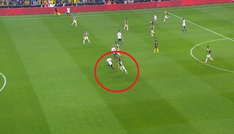 Babel'in Fenerbahçe'ye attığı gol ofsayt mı?