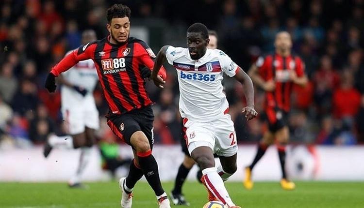 Badou Ndiaye için Galatasaray'a dönüş iddiası