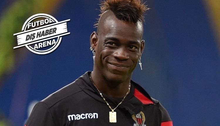 Balotelli, Cengiz Ünder'in takım arkadaşı oluyor! Roma atağa kalktı