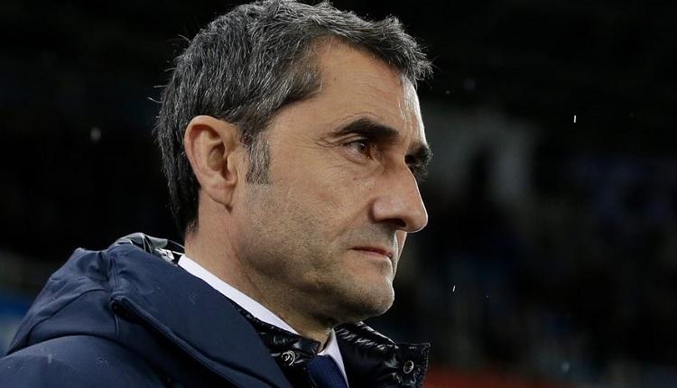 Barcelona'da Valverde'den Cengiz Ünder'e övgüler: