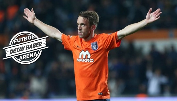 Başakşehir - Yeni Malatya Elia'nın golü İZLE (Visca'nın rakibi Neymar)