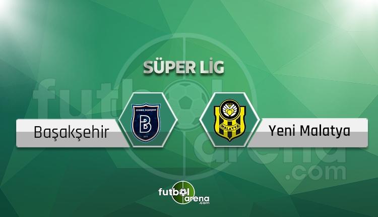 Başakşehir-Yeni Malatya beIN Sports canlı ve şifresiz izle