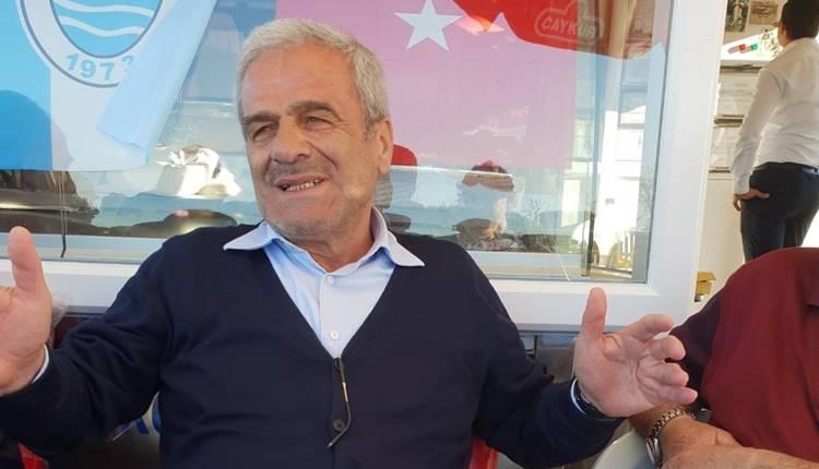 Başkan Hasan Kemal Yardımcı, Çaykur Rizespor taraftarına umut saçtı