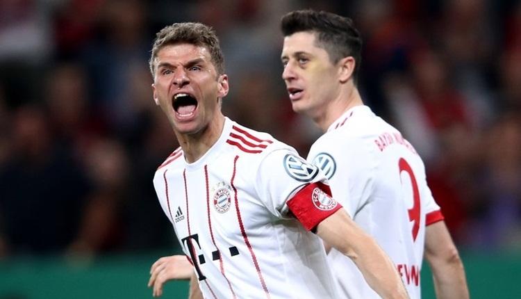 Bayer Leverkusen 2-6 Bayern Münih maç özeti ve golleri (İZLE)