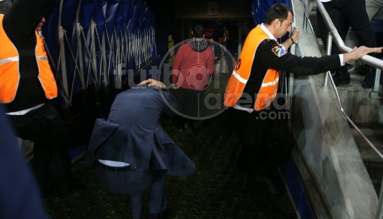Beşiktaş hükmen mi galip? Fenerbahçe - Beşiktaş rövanş maçı ne olacak?