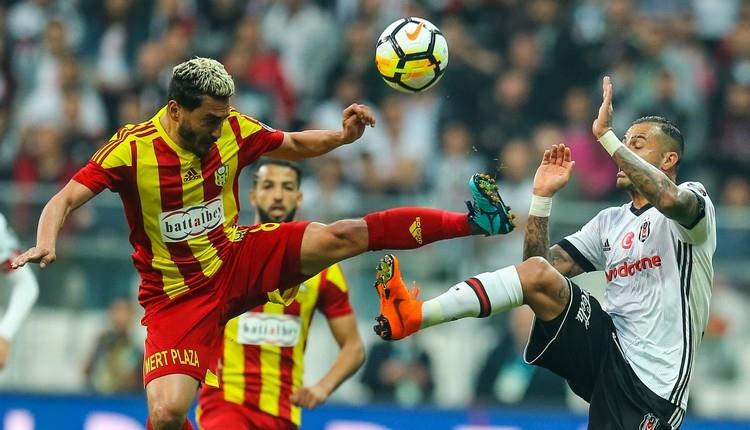Beşiktaş - Malatyaspor sonrası olay sözler: