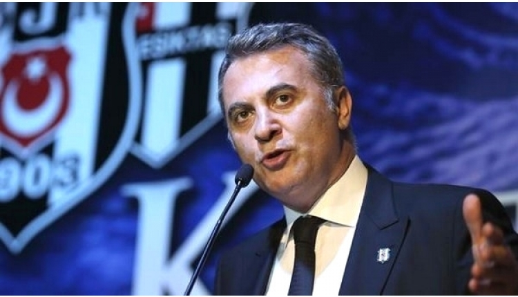 Beşiktaş olağanüstü toplanıyor! PFDK kararından sonra flaş açıklama