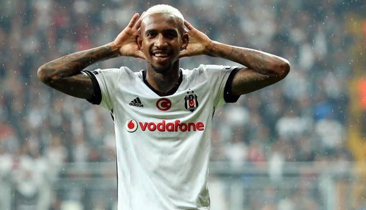 Beşiktaş Talisca'nın bonservisini alacak mı? Karar verildi