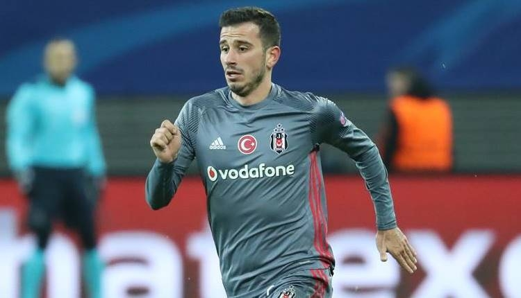 Beşiktaş transfer haberleri: Oğuzhan Özyakup hangi takıma gidiyor? (BJK Oğuzhan transfer)
