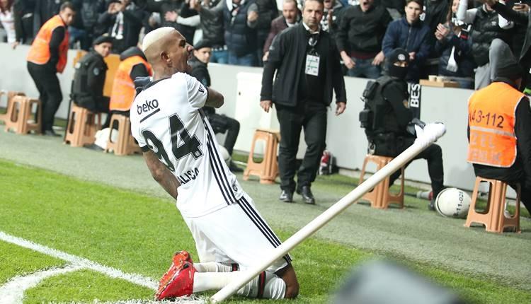 Beşiktaş transfer: Talisca'nın bonservisi alınacak mı?