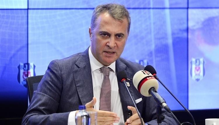 Beşiktaş, UEFA'ya başvuru yapacak mı? Yönetimin kararı
