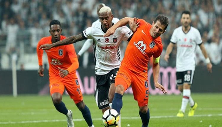 Beşiktaş ve Medipol Başakşehir dünyanın en iyileri arasında