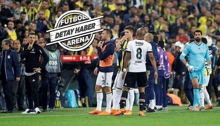 Beşiktaş'ın hükmen mağlup sayılma tehlikesi var mı?
