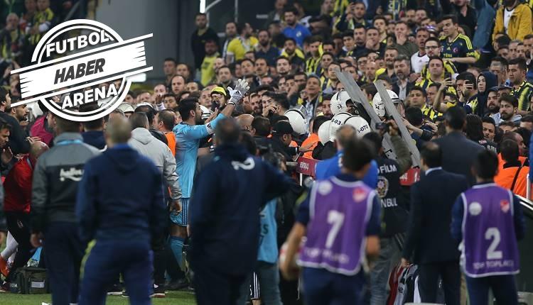 Beşiktaş'ın maça çıkmama kararı için flaş yorum Blöf yapıyorlar