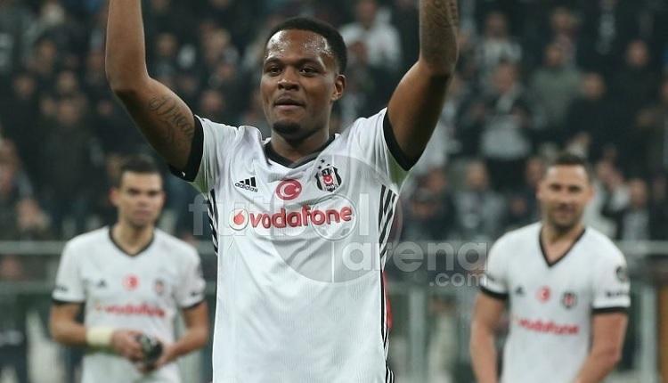 Beşiktaş'ta Cyle Larin, Akhisarspor maçı kadrosuna alınmadı