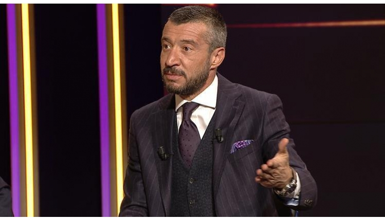BJK Son dakika Haberleri - Tümer Metin'den Negredo'ya eleştiri: