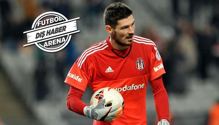 Boyko'dan Beşiktaş'a mesaj: 'Bu fiyatı düşürmeliler'