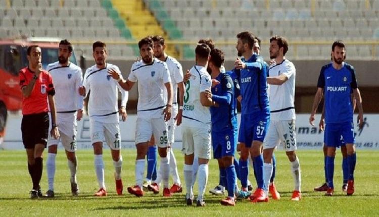 Bugsaşspor - Altay maçı (CANLI) - Bugsaşspor - Altay hangi kanalda?