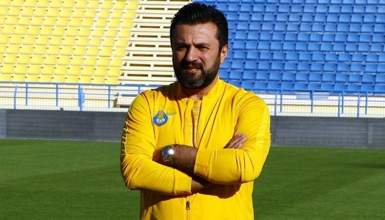 Bülent Uygun, Şampiyonlar Ligi'nde Ertuğrul Sağlam'ı yendi