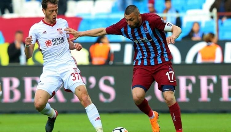 Burak Yılmaz, ligde 23. golünü attı! (Burak Yılmaz'ın Antalyaspor maçındaki penaltı golü)