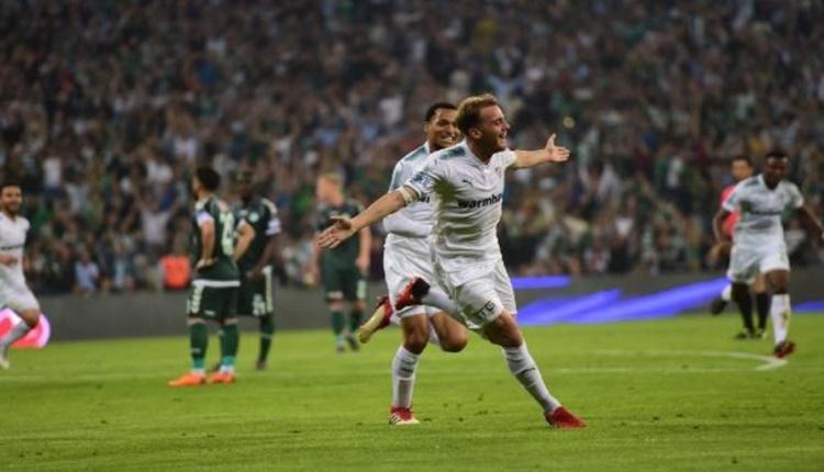 Bursaspor 2 - 1 Atiker Konyaspor maçın özeti ve golleri (İZLE)