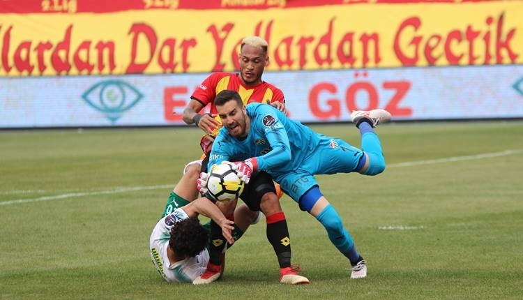 Bursaspor'da küme düşme baskısı!
